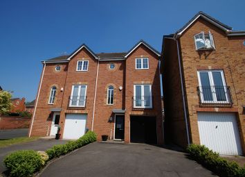 Thumbnail 3 bed semi-detached house for sale in Mountserrat Road, Oakalls, Bromsgrove