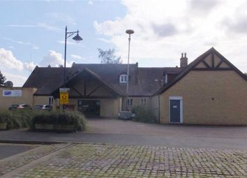 Thumbnail Office to let in Unit 1, Brunts Business Centre, Mansfield, Nottinghamshire