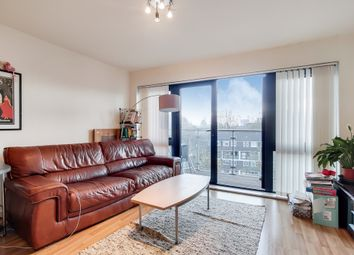 Thumbnail 1 bed flat for sale in Windsor Court, Mostyn Grove, Bow