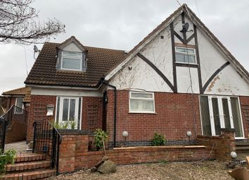 Thumbnail 2 bed flat to rent in Birchwood, High Street, Loscoe, Heanor