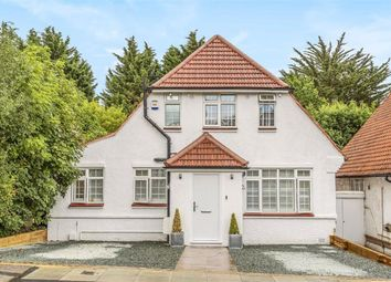 4 bed detached house for sale in Manor Road, Barnet, Hertfordshire EN5