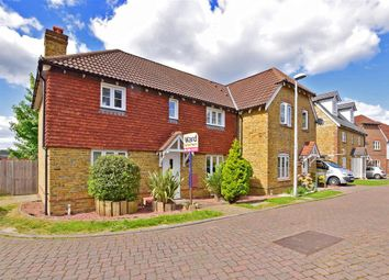 Thumbnail 3 bed semi-detached house for sale in Ailsa Court, Rochester, Kent