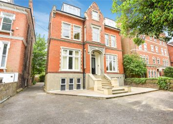 Thumbnail 2 bed flat for sale in Osborne Road, Windsor, Berkshire
