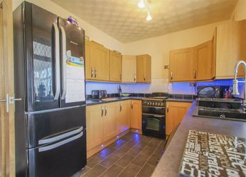 2 bed semi-detached house for sale in Rakeshouse Road, Nelson, Lancashire BB9