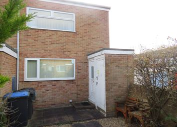 Thumbnail 1 bed flat for sale in Columbine Close, Marton-In-Cleveland, Middlesbrough