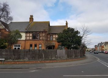 Thumbnail 1 bedroom flat for sale in 13 Berrow Road, Burnham On Sea, Somerset