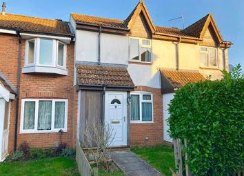 Thumbnail 2 bed terraced house for sale in Woodbury Close, Nine Elms, Swindon