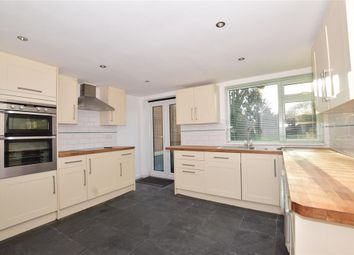 Thumbnail 3 bed link-detached house for sale in Station Road, Lingfield, Surrey