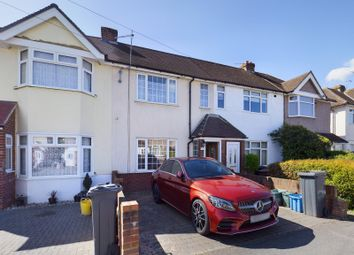Thumbnail 2 bed terraced house for sale in Hamilton Road, Feltham