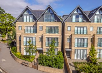 Thumbnail 5 bed semi-detached house for sale in Henley Court, 3 Hernes Crescent, North Oxford