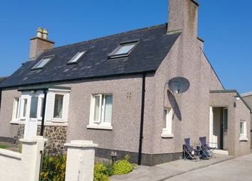 Thumbnail 3 bed detached house for sale in Upper Bayble, Isle Of Lewis