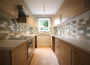 Thumbnail 2 bedroom flat to rent in Tanners Court, Norwich