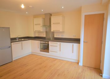 Thumbnail 3 bed flat to rent in Lower Lee Street, Leicester