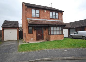 Thumbnail 4 bed detached house for sale in Salters Way, Donington, Spalding