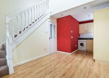 Thumbnail 1 bedroom semi-detached house for sale in Glan Y Ffordd, Taffs Well, Cardiff