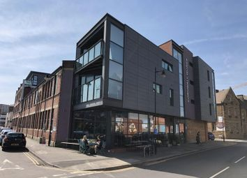 Thumbnail 2 bed flat for sale in Cornwall Works, Green Lane, Kelham Island, Sheffield