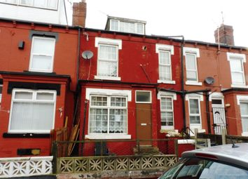 Thumbnail 2 bedroom terraced house for sale in Sutherland Terrace, Leeds