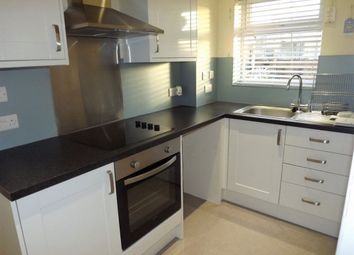 Thumbnail 2 bed property to rent in Whale Island Way, Portsmouth