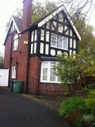 Thumbnail 3 bedroom detached house to rent in Bescot Road, Walsall