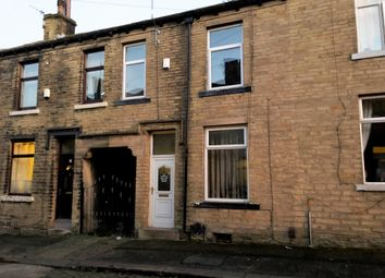 Thumbnail 2 bedroom terraced house for sale in Copley Street, Bradford