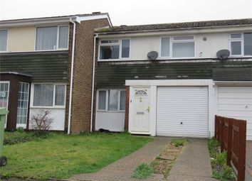 Thumbnail 3 bed terraced house for sale in Sunnybank, Murston, Sittingbourne, Kent