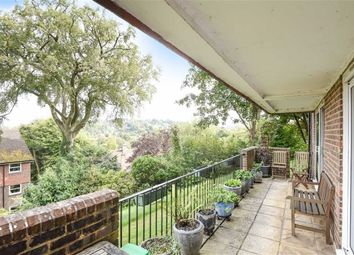 Thumbnail 3 bed flat for sale in Rookwood Court, Guildford, Surrey