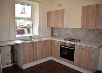 Thumbnail 2 bed terraced house to rent in Lawrence Street, Padiham, Lancs