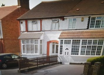 Thumbnail 3 bed semi-detached house to rent in Willow Tree Lane, Hayes