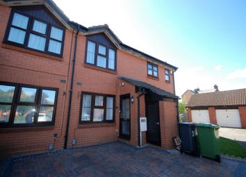 Thumbnail 2 bed terraced house to rent in Austin Edwards Drive, Warwick
