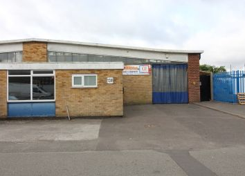 Thumbnail Industrial to let in Middlemore Road, Middlemore Industrial Estate, Birmingham