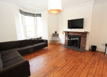 Thumbnail 6 bed terraced house to rent in Harrison Place, Sandyford, Newcastle Upon Tyne