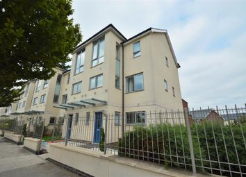 Thumbnail 4 bed end terrace house to rent in Springhead Parkway, Northfleet, Gravesend