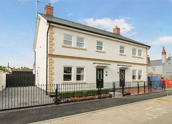 4 bed semi-detached house for sale in All Saints Villas Road, Fairview, Cheltenham GL52