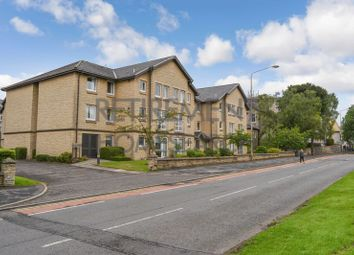 Thumbnail 1 bed flat for sale in Fairview Court, Glasgow