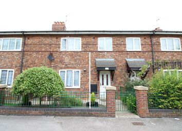 Thumbnail 3 bedroom terraced house for sale in Askew Avenue, Hull