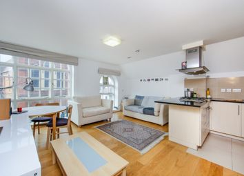 Thumbnail 2 bed duplex to rent in Church Court, Dalling Road, Hammersmith