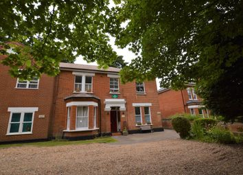 Thumbnail 1 bed flat to rent in Broomhall Road, Horsell, Woking