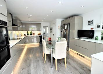 4 bed town house for sale in Commonwealth Drive, Crawley, West Sussex. RH10