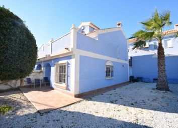 Thumbnail 3 bed villa for sale in Campoamor, Alicante, Spain