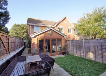 2 bed end terrace house for sale in St. Faiths Close, Gosport PO12