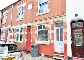 3 bed terraced house to rent in Sherrard Road., Leicester LE5