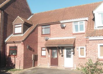 Thumbnail 3 bed terraced house to rent in Berkley Close, Highwoods, Colchester