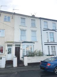 Thumbnail 6 bed terraced house for sale in 63 Alma Road, Sheerness, Kent
