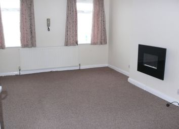 Thumbnail 1 bed flat to rent in Myrtle Villas, Spring Bank, Hull