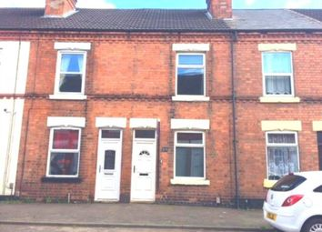 Thumbnail 3 bedroom town house for sale in Garnet Street, Netherfield, Nottingham