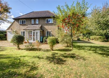 Thumbnail 3 bed detached house for sale in Broombarn Lane, Great Missenden, Buckinghamshire