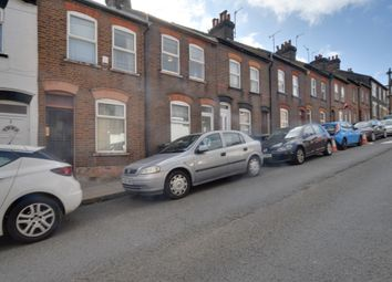 Thumbnail 3 bedroom terraced house for sale in Tennyson Road, Luton, Bedfordshire