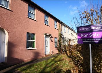 Thumbnail 3 bed terraced house for sale in Mead Way, Sea Mills