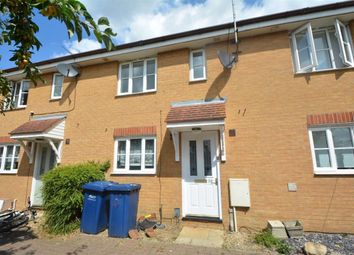 Thumbnail 3 bed property to rent in Burdett Grove, Whittlesey