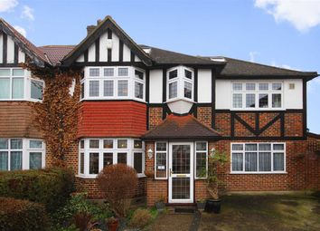 Thumbnail 6 bed property for sale in St. Pauls Close, Hounslow